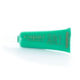 Vopsea acrilica Cupio Paints - Verde Smarald