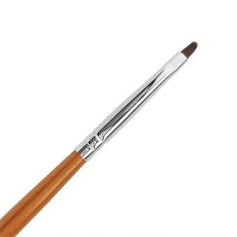 Pensula Cupio Zhostovo din Kolinsky - Short