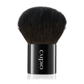 Pensula kabuki din par natural pentru make-up