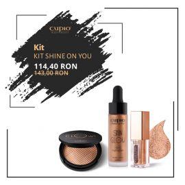Kit Shine On You!