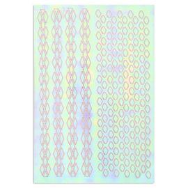 Abtibild holografic #05
