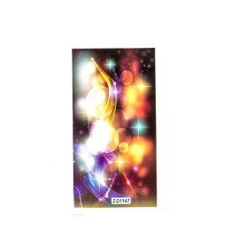 Abtibilduri Galaxy D1147