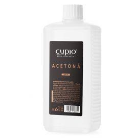 Acetona pura Cupio 500ml