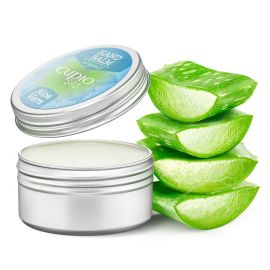 Balsam de maini si cuticule Organic Aloe Vera 50ml