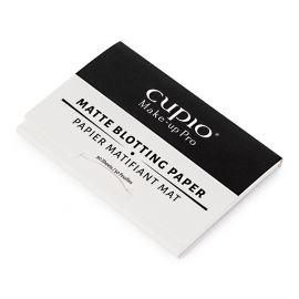 Servetele matifiante pentru fata Cupio set 50