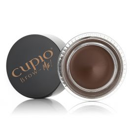 Gel de sprancene Cupio Brow-Me! - Dark Brown