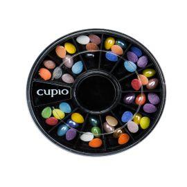 Carusel mini forme colorate