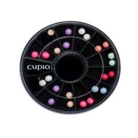 Carusel mini mingi colorate