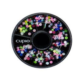 Carusel mini cercuri colorate