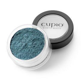 Pigment de unghii Cat Eye Turquoise Blue