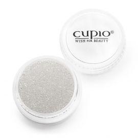 Caviar unghii alb