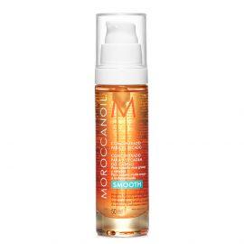 Lotiune Moroccanoil Blow Dry pentru coafare termica 50ml