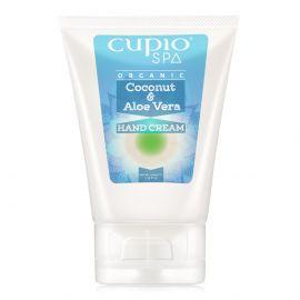 Crema de maini Organica Cocos si Aloe Vera 100g