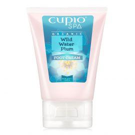 Crema de picioare Organica Cupio SPA - Iasomie de apa 100g
