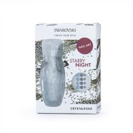 Swarovski Pixie Crystal Starry Night