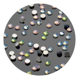 Cristale de unghii pinx. SS4 Jade 50 buc
