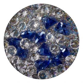 Ornamente glass multimix 07