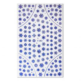 Tatuaje iarna F282 blue