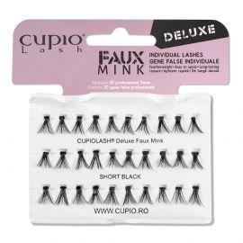 Gene CupioLash Deluxe Faux Mink- scurte