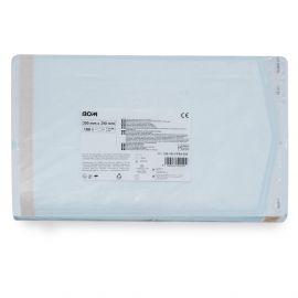 Pungi sterilizare autoadezive pentru autoclav 300x390 set 100
