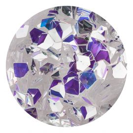 Ornamente de unghii Diamond Shape