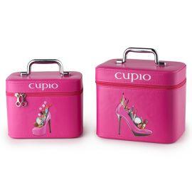 Genti cosmetice High Heels - Pink set 2