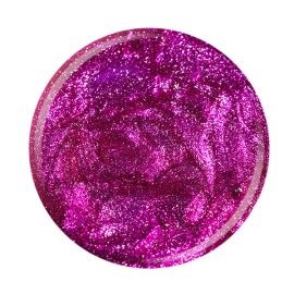 Glitter gel Exquisite Cupio Mulberry Silk