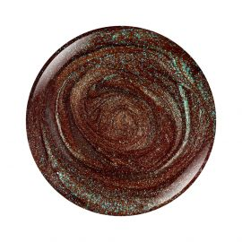 Gel Color One Layer Aubergine