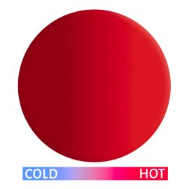 Gel Termic Cupio Red Velvet