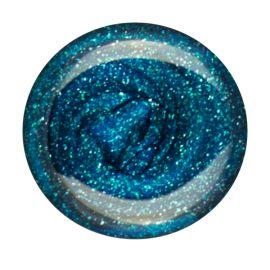 Glitter Gel Cupio Blueberry