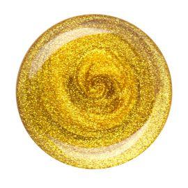 Glitter Gel Cupio Holo Gold