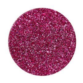Glossy glitter gel Cupio Rose