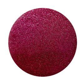 Glossy glitter gel Cupio Scarlet