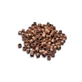 Inele Microrings Ciocolatii set 100