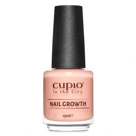 Nail Growth Cupio in the City 15 ml