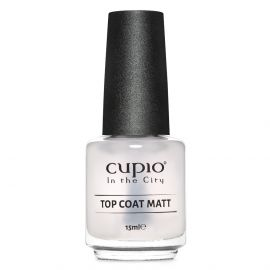 Top Coat Matt Cupio in the City 15 ml