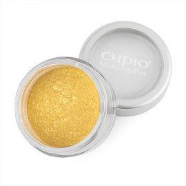 Fard de ochi mineral Cupio MKP - Shiny Gold