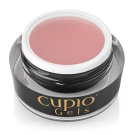 Gel pentru tehnica fara pilire - Make-Up Fiber Natural 30ml