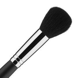 Pensula pentru pudra, contur, blush Cupio 307