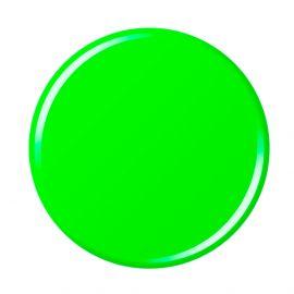 Gel Color Cupio Neon Crazy Green