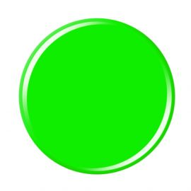 Gel Color Cupio Neon Acid Green