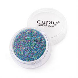 Nisip multicolor - Albastru