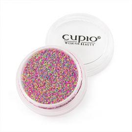 Nisip multicolor - Roz