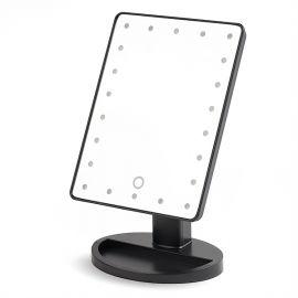 Oglinda cu leduri si touch screen