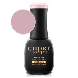 Oja semipermanenta Cupio To Go! Cool Pink 15ml