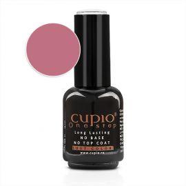 Gel Lac 3 in 1 Cupio One Step Carnation 15ml - R056