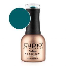 Gel Lac Cupio One Step Easy Off - Deep Turquoise