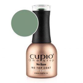 Gel Lac Cupio One Step Easy Off - Hunter Green