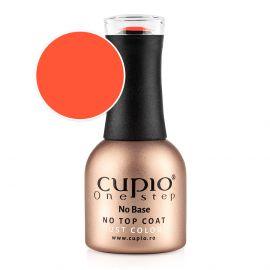 Gel Lac Cupio One Step Easy Off - Papaya