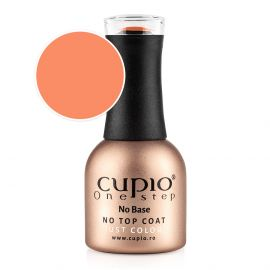 Gel Lac Cupio One Step Easy Off - Peach Caramel